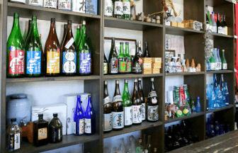 二世古は北海道の日本酒蔵です。